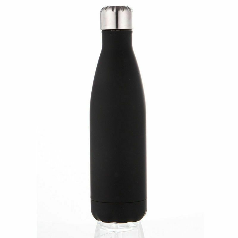 Hot & Cold Thermal Bottle 500MLwarms uptp18nrs Cools up tp 9hrs