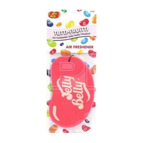 Jelly Belly Tutti Fruitti - 2D Air Freshener